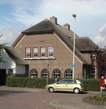 Een nieuw toekomst- perspectief voor Vreewijk