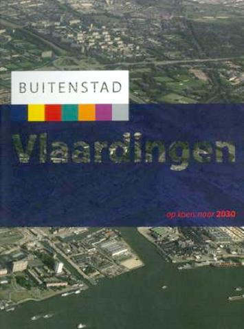 Gemeenteraad Vlaardingen omarmt gebiedsconcept Buitenstad